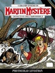 Cover of Martin Mystère n. 328