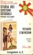 Cover of Storia dei costumi sessuali - primo volume