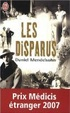 Cover of Les Disparus