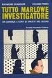 Cover of Tutto Marlowe investigatore