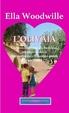 Cover of L'olivaia