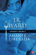 Cover of Amante liberada