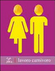 Cover of Lavoro carnivoro