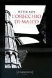 Cover of L'orecchio di Malco