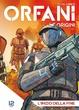 Cover of Orfani: Le origini #12