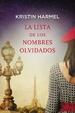 Cover of La lista de los nombres olvidados