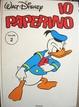 Cover of Io Paperino vol.2