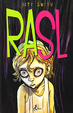 Cover of Rasl vol. 3