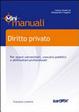 Cover of Diritto privato
