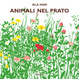 Cover of Animali nel prato