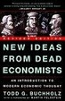 Cover of New Ideas from Dead Economists