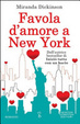 Cover of Favola d'amore a New York