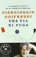 Cover of Una via di fuga. Il grande racconto della geometria moderna