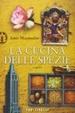 Cover of La cucina delle spezie