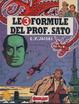 Cover of Le 3 Formule del Prof. Sato - Parte Prima