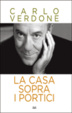 Cover of La casa sopra i portici