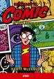Cover of Entender el cómic