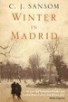 Cover of Winter in Madrid
