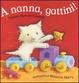 Cover of A nanna, gattini!