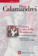 Cover of Uomini e città della resistenza