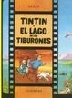 Cover of Tintín y el lago de los tiburones