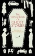 Cover of The Virago Book of Ghost Stories