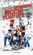 Cover of Come diventare ricchi con YouTube