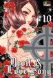 Cover of Devil & Love Song vol. 10
