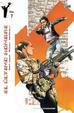 Cover of Y, el último hombre #7 (de 15)
