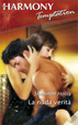 Cover of La nuda verita'