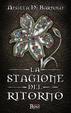 Cover of La stagione del ritorno