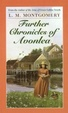 Cover of Further Chronicles of Avonlea