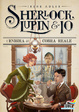 Cover of Sherlock, Lupin & io Vol. 7