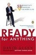 Cover of Ready for Anything