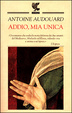 Cover of Addio, mia unica