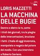 Cover of La macchina delle bugie