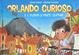 Cover of Orlando curioso e il segreto di Monte Sbuffone