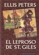 Cover of El leproso de Saint Giles