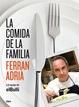 Cover of La comida de la familia