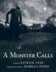 Cover of A Monster Calls