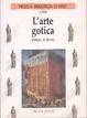 Cover of L'arte gotica