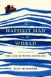 Cover of The Happiest Man in the World