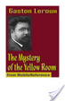 Cover of The Mystery of the Yellow Room