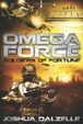 Cover of Omega Force: Soldiers of Fortune