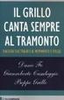 Cover of Il Grillo canta sempre al tramonto