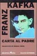 Cover of Carta al padre