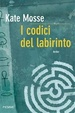 Cover of I codici del labirinto