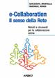 Cover of E-Collaboration. Il senso della rete