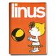 Cover of Linus: anno 5, n. 7, luglio 1969