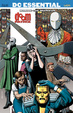 Cover of Doom Patrol di Grant Morrison Vol. 1